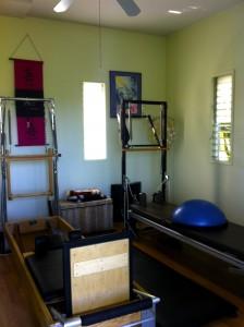 Daina Pilates Studio