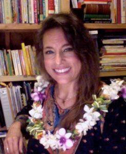 Susan Bambara, License Hypnotherapist, Hawaii
