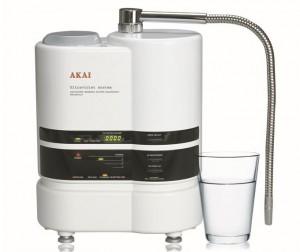 akai water