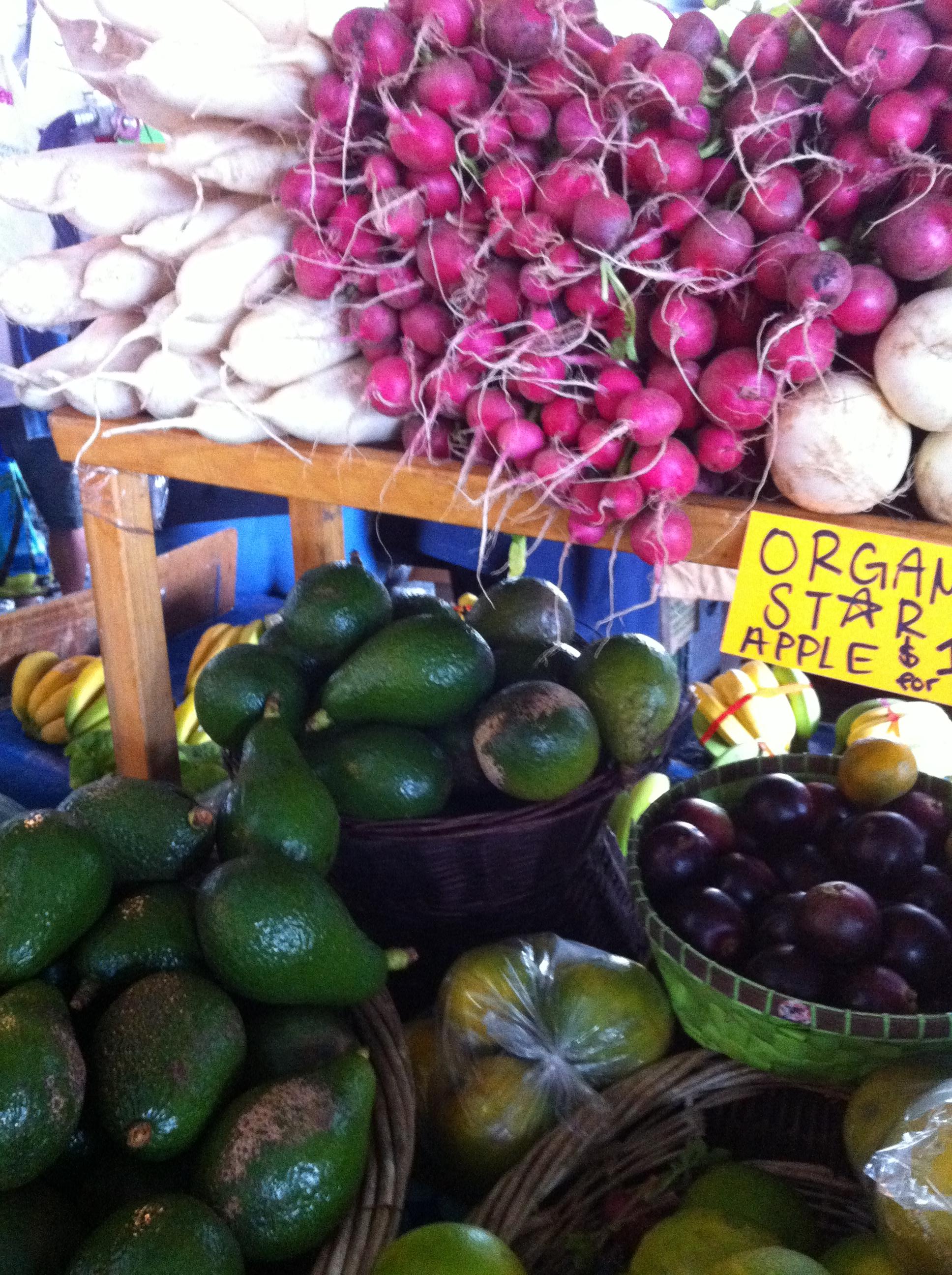 Raw Food Enemas For Health