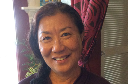 Susan Shiohira