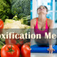 Detoxification Medicine