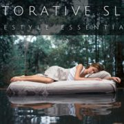 Get restorative sleep